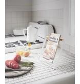Yamazaki Recipe Book Standard Tosca White