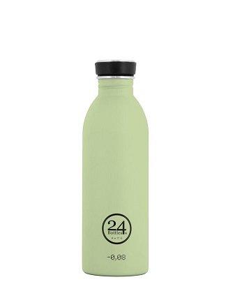 24Bottles Drinkfles Urban Bottle 0,5L Pistachio Green