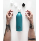 24Bottles Getränkeflasche Urban Bottle 1 L Atlantic Bay