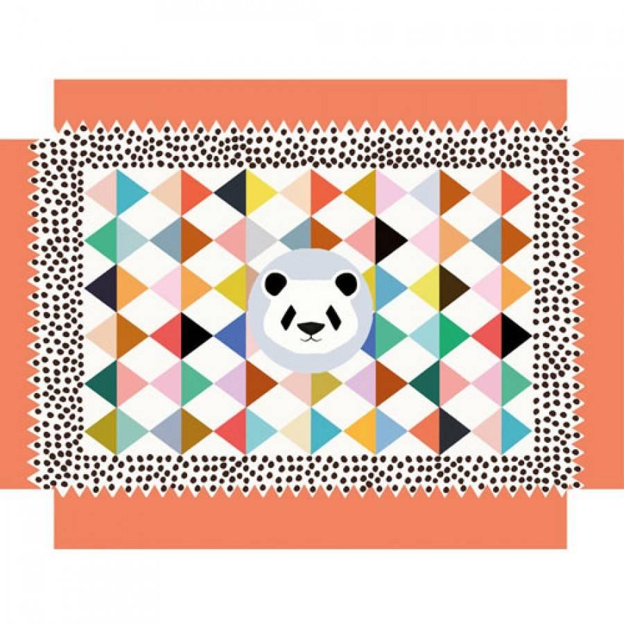 Djeco Muziekdoosje Het Panda Lied