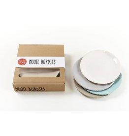 MooiDoorMij Cake Plates