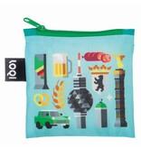 LOQI Foldable Shopper Hey Berlin