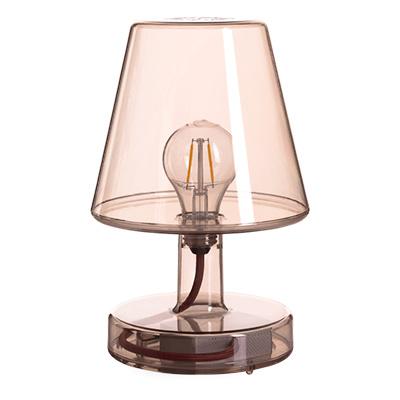 Fatboy Table lamp Transloetje Brwon