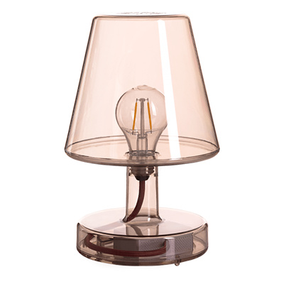 Fatboy Tafellamp Transloetje Bruin