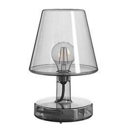 Fatboy Tafellamp Transloetje Grijs