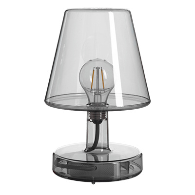 Fatboy Table lamp Transloetje Grey