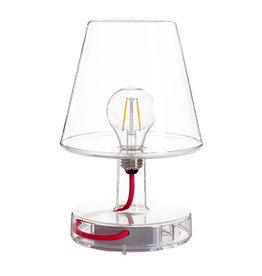 Fatboy Tafellamp Transloetje Transparant