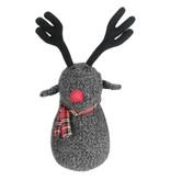 Le Studio Doorstop Reindeer
