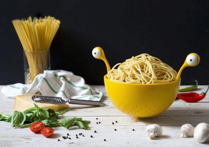 Ototo Design Vergiet Spaghetti Monster