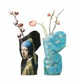 Pepe Heykoop Paper Vase Cover Almond Blossom Large