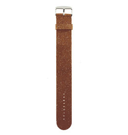 S.T.A.M.P.S Watchband Antique Red