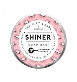 The Gift Label Soap Bar Shiner 70gr