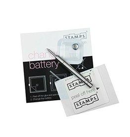 S.T.A.M.P.S Batterij Set