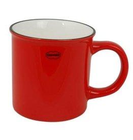 Cabanaz Mug Red