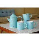 Cabanaz Mug Blue