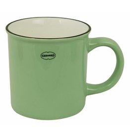 Cabanaz Mug Vintage green