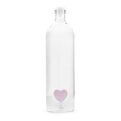 Balvi Water Bottle Love