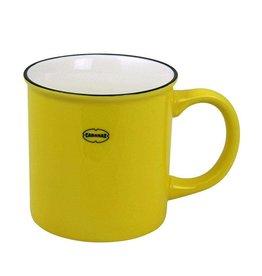 Cabanaz Mug Tellow