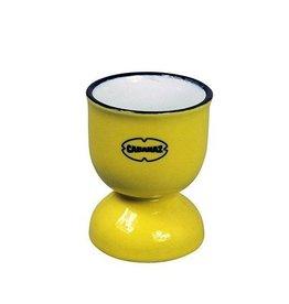 Cabanaz Egg Cup Yellow