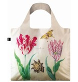 LOQI Foldable Shopper Museum Two Tulips Irma Boom