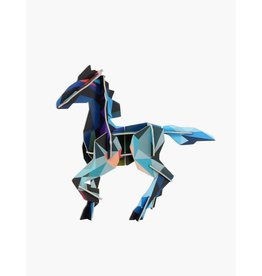 Studio Roof Construction kit Totem Frysk Horse