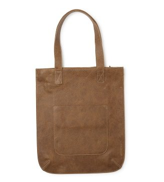 Keecie Bag Hungry Harry Cognac Used Look