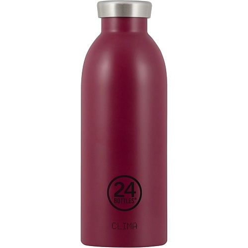 24Bottles Thermosflasche 0.5L Country Red