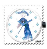 Stamps Uhr Diamond Fever Diamond Peacock