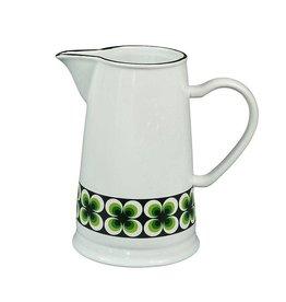 Cabanaz Wasserkanne Ramona grün