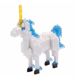 Nano Blocks Building Kit Unicorn
