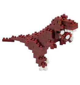 Nano Blocks Bausatz T-Rex
