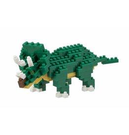 Nano Blocks Bausatz Triceratops