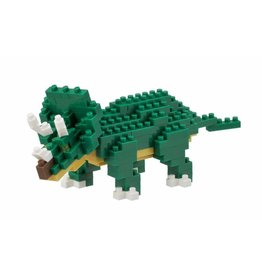 Nano Blocks Bouwpakket Triceratops