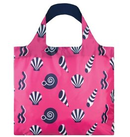 LOQI Foldable Shopper Shells