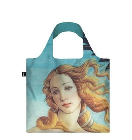 LOQI Faltbare Shopper The BIrth of Venus