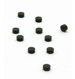 Trendform Magnete Steely schwarz