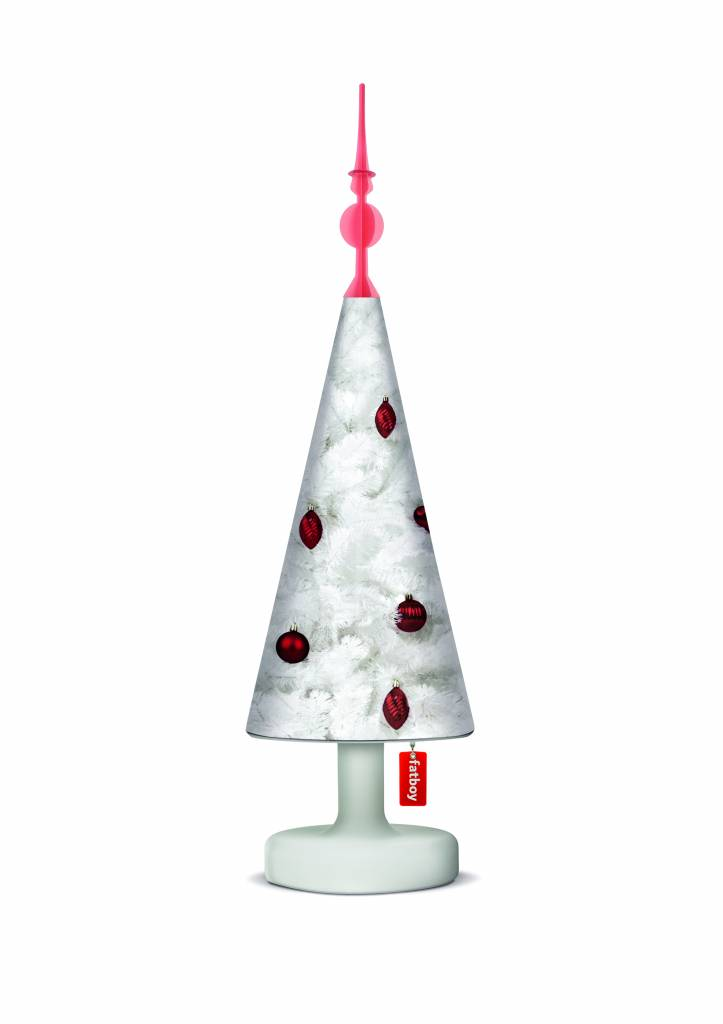 Fatboy X-Mas Cappie Tree Topper Treedition