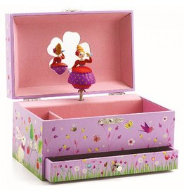 Djeco Music Box The Princess Song