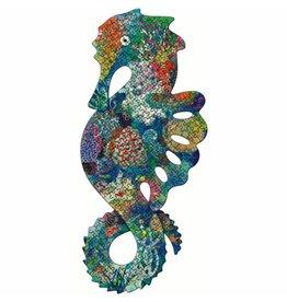 Djeco Puzzel Kunst Sea Horse 350 stukjes