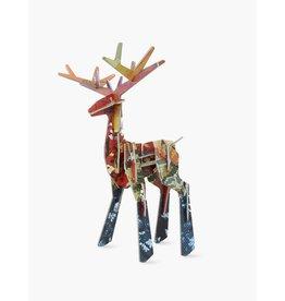 Studio Roof Construction kit Totem Deer