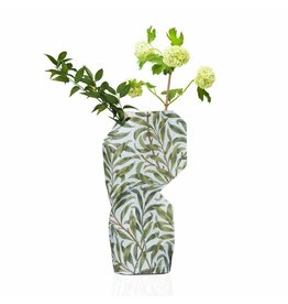 Pepe Heykoop Papier Vase Abdeckung Willow Bough large