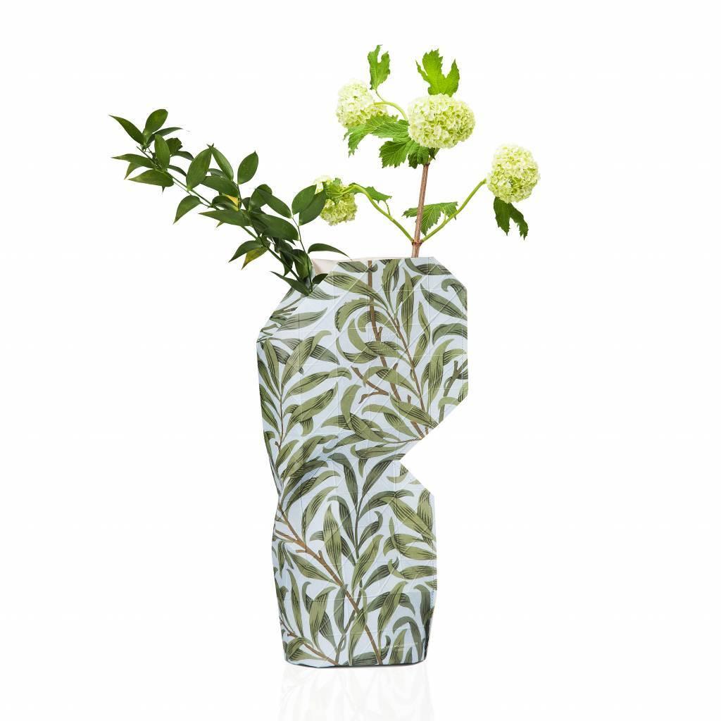 Pepe Heykoop Paper Vase Cover Willow Bough large