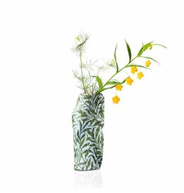 Pepe Heykoop Paper Vase Cover Tulips Willow Bough small