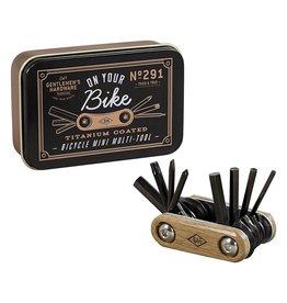 Gentlemen's Hardware Fiets Multi-tool