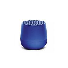 Lexon Mino Mini  Bluetooth Speaker Blauw