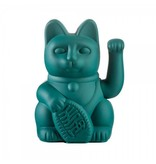Donkey Products Lucky Cat Green