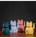 Donkey Products Lucky Cat Grijs