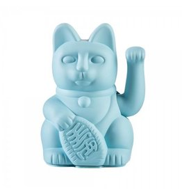Donkey Products Lucky Cat Blauw