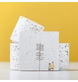 Storytiles Dekorative Fliese World Travellers Small