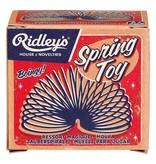 Ridley's Zauberspirale